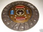 CLUTCH DRIVEN PLATE CARBON KEVLAR 220MM FORD